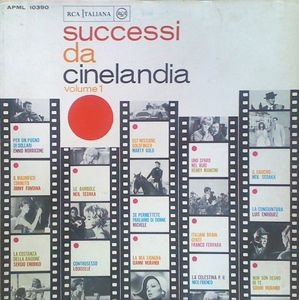 AA.VV. Soundtrack | Successi Da Cinelandia Vol.1