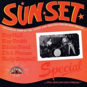 AA.VV. Rockabilly | Sunset Special
