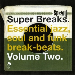 AA.VV. Funk | Super Breaks Vol.2