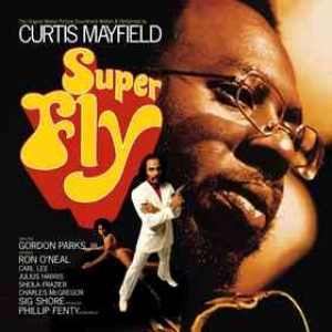 Mayfield Curtis | Super Fly