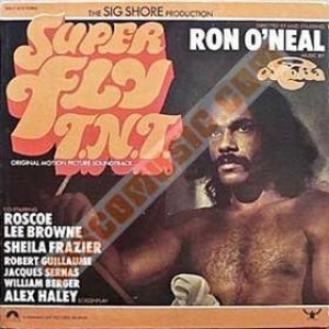 Osibisa| Superfly t.n.t. (soundtrack)