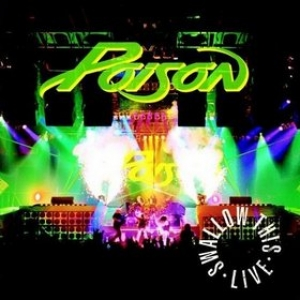 Poison| Swallow This Live
