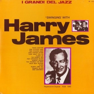 James Harry | Swinging' With