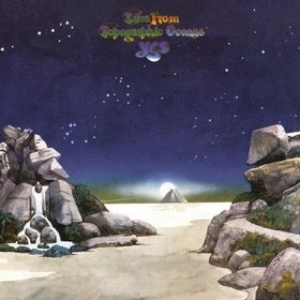 Yes | Tales From Topographic Oceans