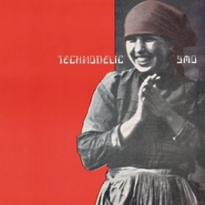 Yellow Magic Orchestra | Technodelic