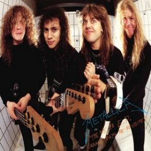 Metallica | The $ 5.98 E.P. Garage Days Re-Revisited