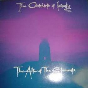 Outskirts of Infinity| The Altar of the Elements