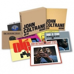 Coltrane John | The Atlantic Years - In Mono