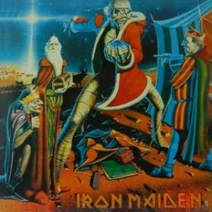 Iron Maiden| The Beast And The Glory