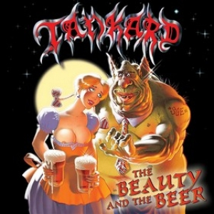 Tankard | The Beauty And The Beer