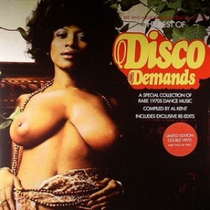 AA.VV. Soul  | The Best Of Disco Demand Vol. 2