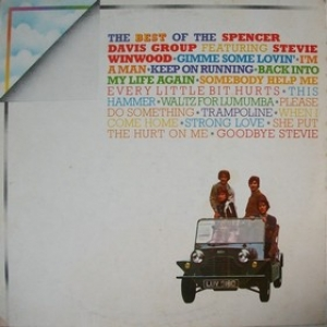 Spencer Davis Group | The Best Of