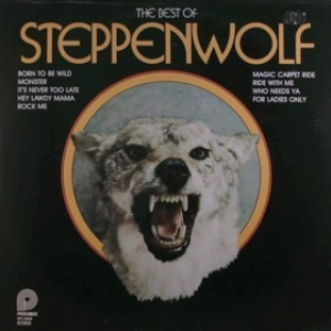 Steppenwolf| The Best Of
