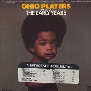 Ohio Players| The Best Of The Early Years
