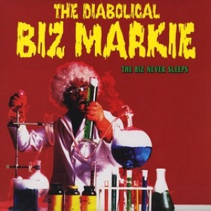 Biz Markie| The biz never sleep
