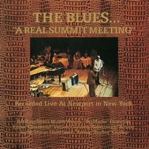 AA.VV.                | The Blues: A Real Summit Meeting