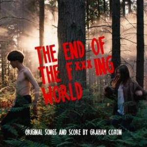 Coxon Graham | The End Of The F***ing World