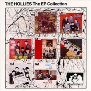 Hollies | The EP Collection