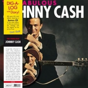Cash Johnny| The Fabulous