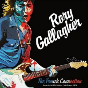 Gallagher Rory | The French Connection 1974 - Mono