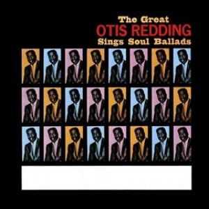 Redding Otis | The Great Otis Sings Soul Ballads