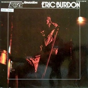 Burdon Eric | The Greatest Rock Sensation