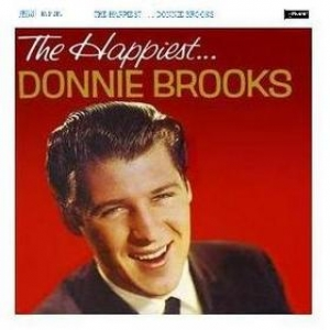 Brooks Donnie| The Happiest