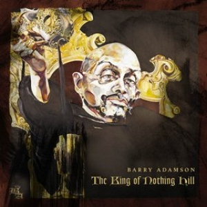 Adamson Barry | The King Of Nothing Hill