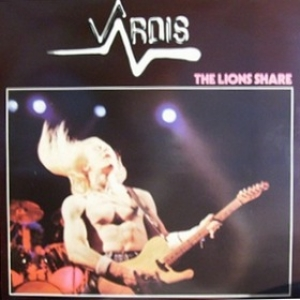 Vardis| The Lion Share