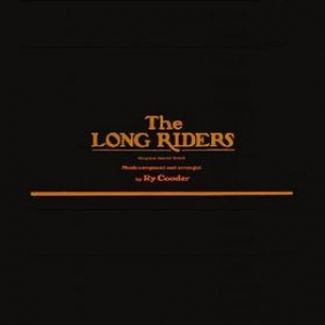Cooder Ry| The long riders