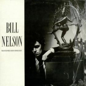 Nelson Bill | The Love That Whirls (Diary Of a Thinking Heart)