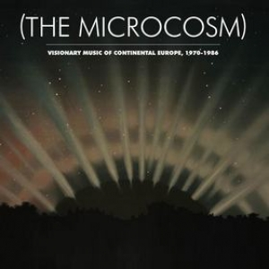 AA. VV. Electronic | (The Microcosm) 1970-1986
