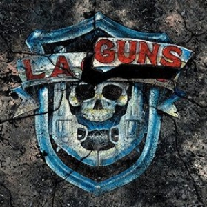 L.A. Guns | The Missing Peace