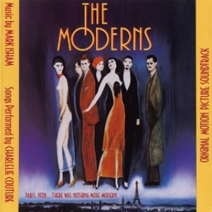 Isham Mark | The Moderns - Soundtrack