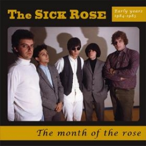 Sick Rose              | The Mounth Of The Rose
