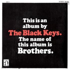 Black Keys | The Name Of This Album Is 'Brothers'