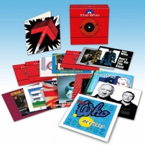 Who | The Polydor Singles 1975 - 2015