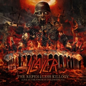 Slayer | The Repentless Killogy