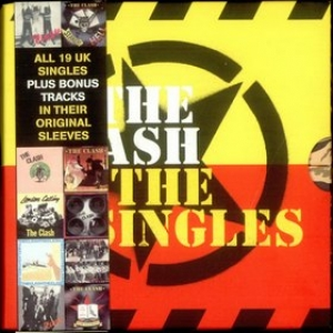 Clash| The Singles