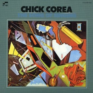 Corea Chick | The Song of Singing