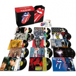 Rolling Stones | The Studio Album Vinyl Collection 1971 - 2016