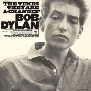 Dylan Bob | The Times They Are A-Changin' - MONO