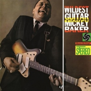 Baker Mickey | The Wildest Guitar