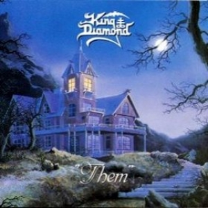 King Diamond| Them
