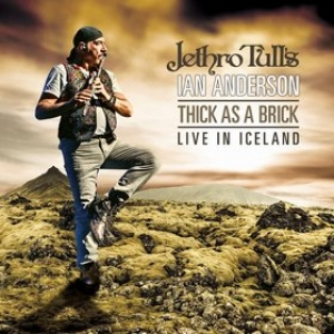 Jethro Tull | Thick As A Brick - Live In Iceland