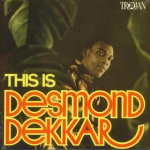 Dekker Desmond | This Is