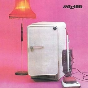 Cure| Three Imaginary Boys - USSR