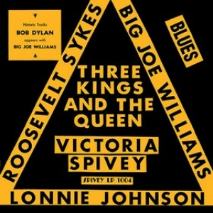 Spivey Victoria | Three Kings And The Queen