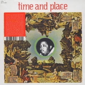 Moses Lee | Time And Place