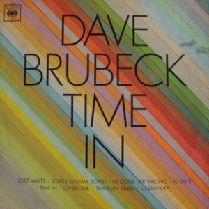 Brubeck Dave | Time In